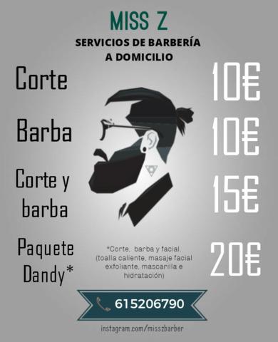 BARBERA Y PELUQUERA - foto 3