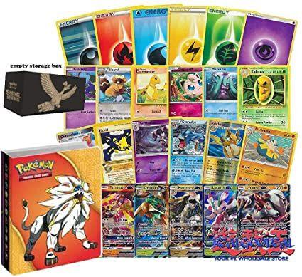 Compro Cartas Pokemon Antiguas