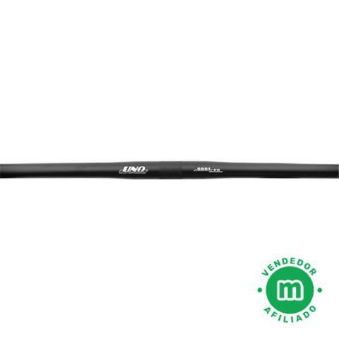 Manillar Btt Aluminio 580Mm.  Negro