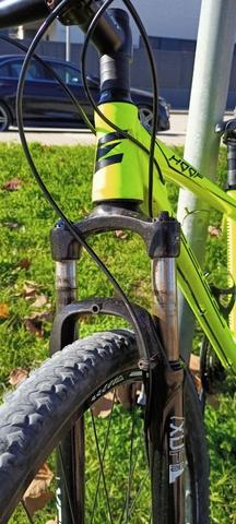 """Bicicleta Elios X29\""""\"""" Muy Buen Estado"""