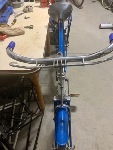 Vendo Bicicleta Bh Especial