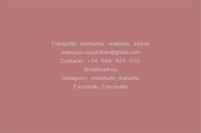 FOTOGRAFIA RECIEN NACIDOS EMBARAZOS - foto 8
