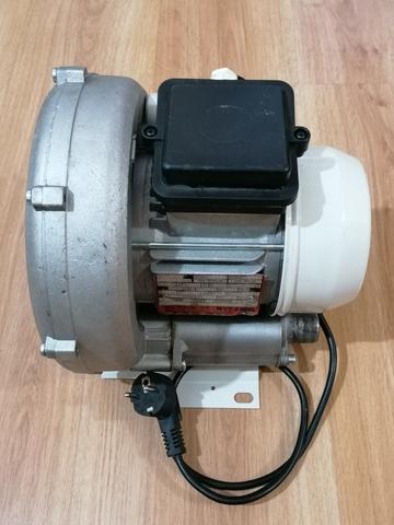 Sopladora /Aspiradora 1/4Kw-2800Rpm