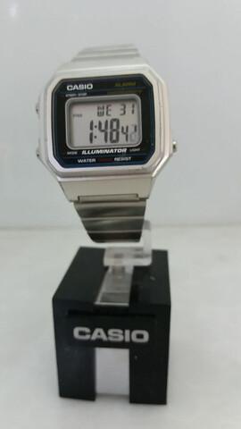 Reloj Casio B650W Caballero