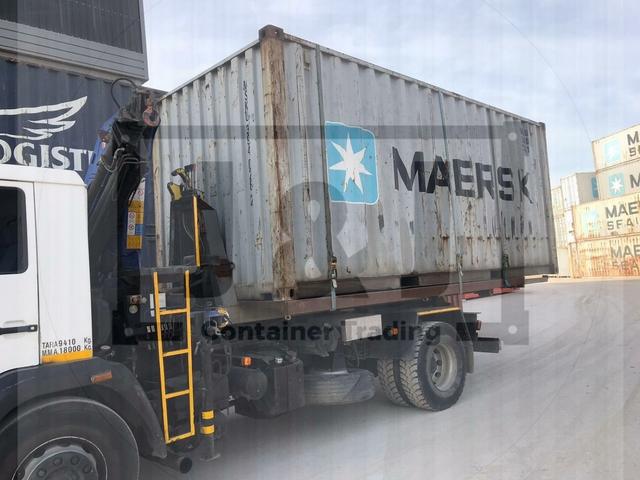 CONTENEDORES MARITIMOS ECONOMICOS.  - foto 4