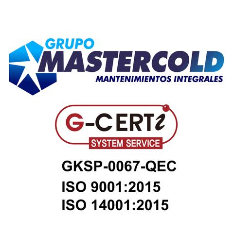 GRUPO MASTERCOLD PRECISA COMERCIAL - foto 1