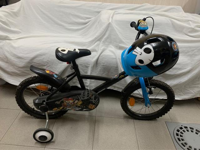 Bicicletas Niños.