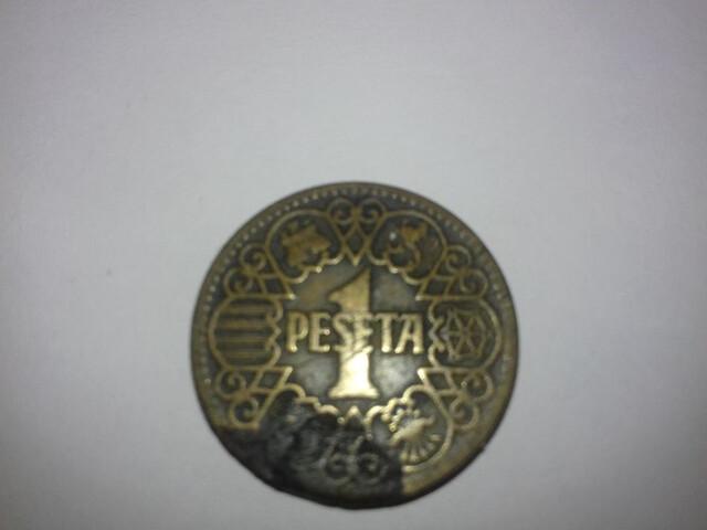 Peseta 1944