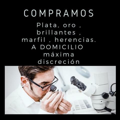 SE COMPRA PLATINO - foto 1