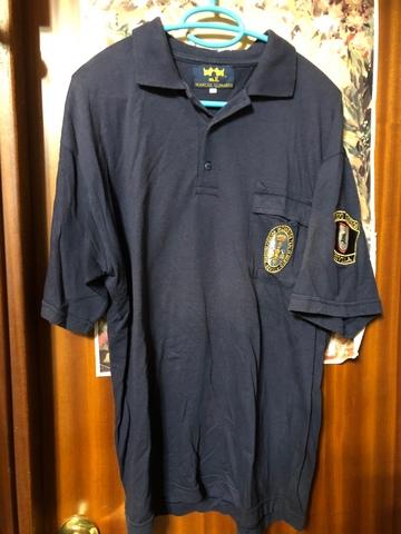 Camiseta Polo Bomberos De Sevilla
