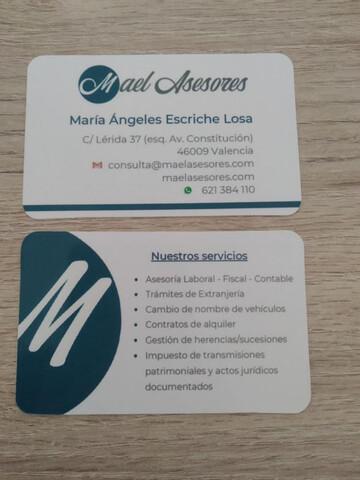 TRÁMITES DE EXTRANJERÍA - foto 1