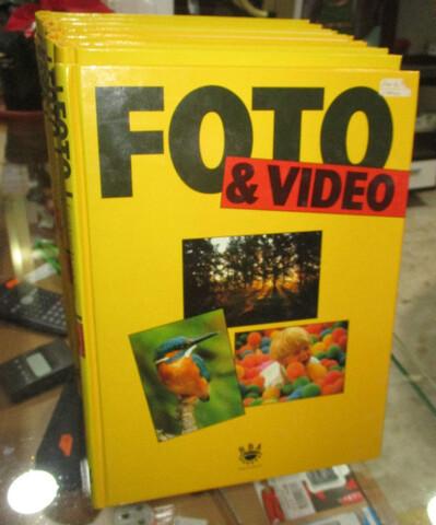 Colección Fotos&Video