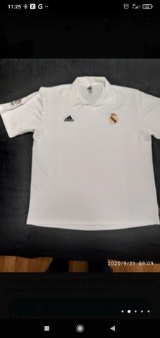 Camiseta Real Madrid Centenario