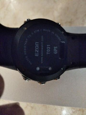 RELOJ GPS - foto 4