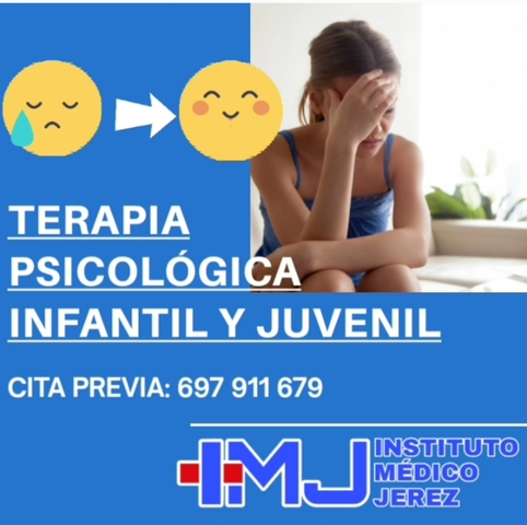 PSICOLOGÍA INFANTIL Y JUVENIL - foto 1