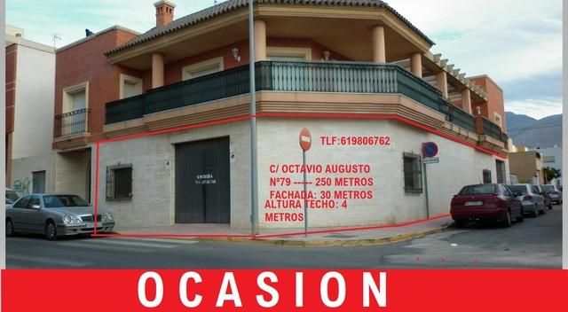 EL EJIDO - SE ALQUILA LOCAL -- - foto 1