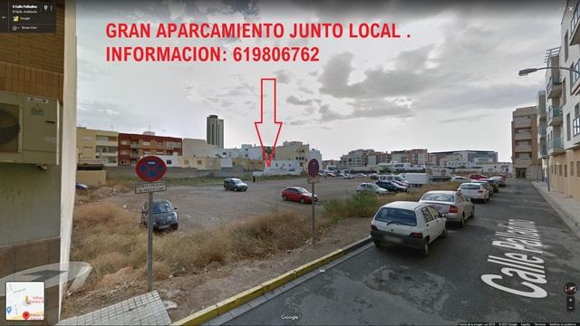 EL EJIDO - SE ALQUILA LOCAL -- - foto 4