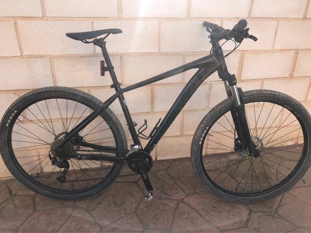 Bicicleta Orbea Mtb 29