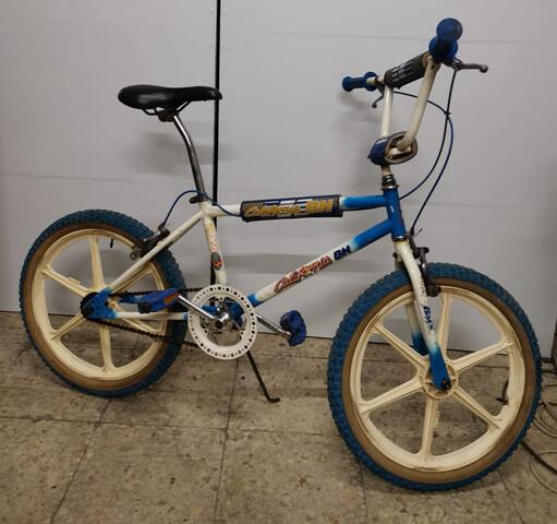Vendo Bici Bh California Xl3