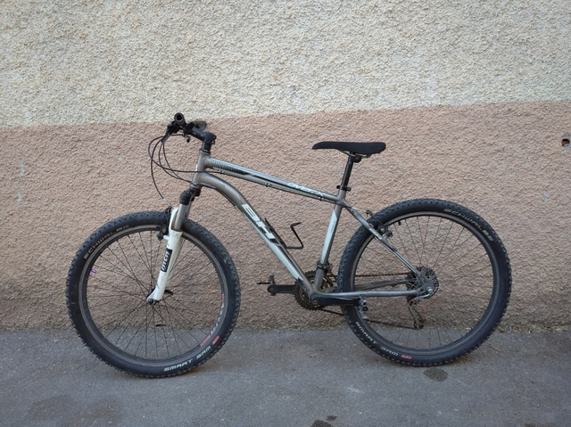 Bici Bh 26