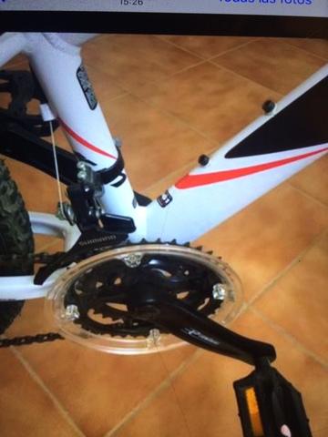 Bicicleta Monty Ky7