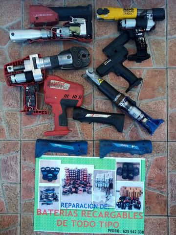 Reparación Maquinas Prensa Multicapa