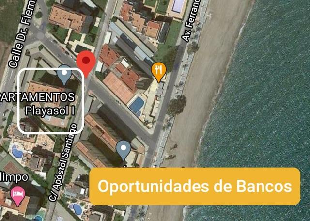 OPORTUNIDAD  BANCO - PLAYA - foto 1