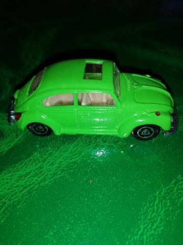 Coche 1/60 Majorette 203 Volkswagen 1302