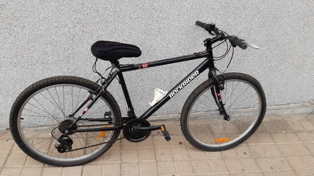 Bicicleta Adulto.