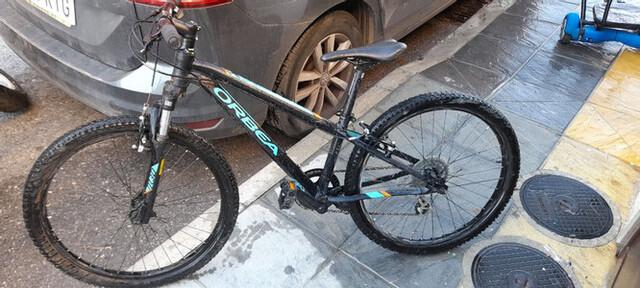 Bici Orbea 24Mx