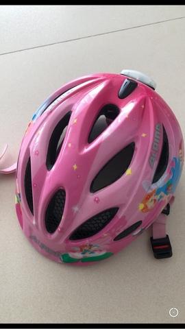 Casco De Bicicleta Para Niñas