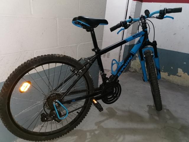 Bicicleta Niños 24