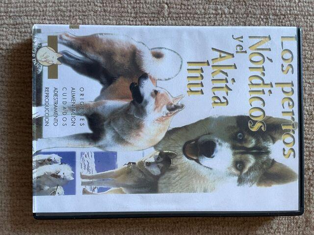 AKITA AMERICANO (2 DVD) VENDO POR 10 - foto 2