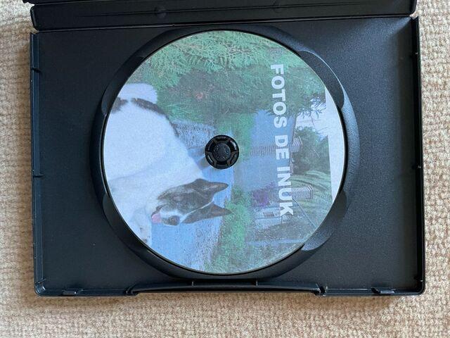 AKITA AMERICANO (2 DVD) VENDO POR 10 - foto 6
