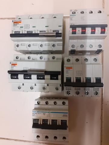 MATERIALES ELECTRICOS - foto 5