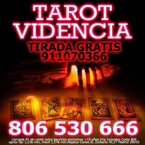 TAROT Y VIDENCIA - foto 1