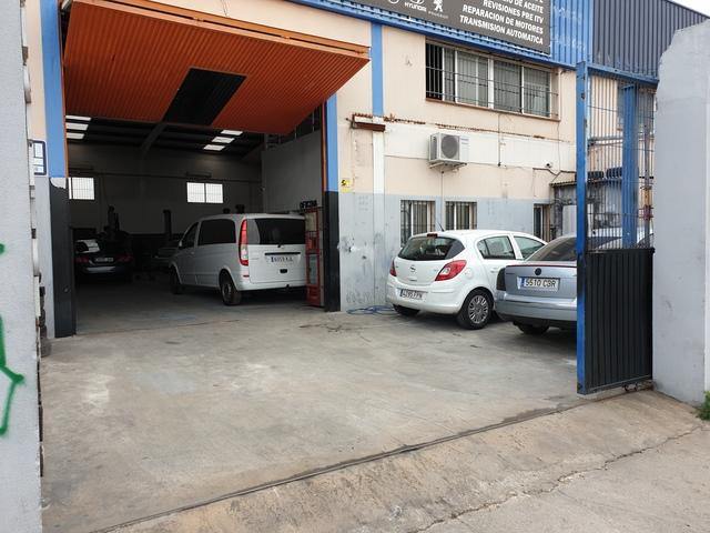 TRASPASO TALLER MECANICO - foto 2