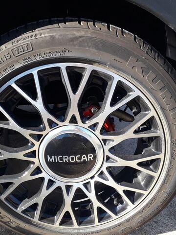 MICROCAR - M8 - foto 2