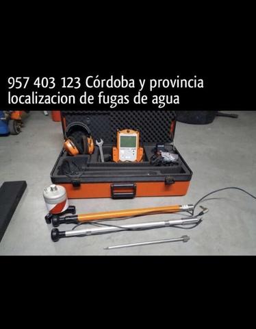 FUGAS DE AGUA NO VISIBLES 618 118 900 - foto 3