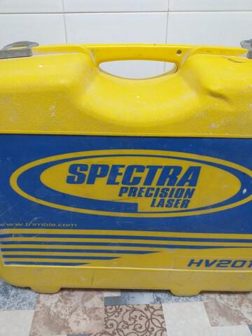 Nivel Laser Spectra