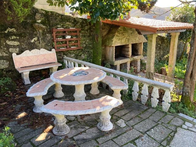 CEBREIRO - A FRANQUEIRA - CEBREIRO - foto 4