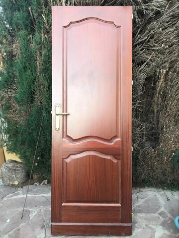 Puertas Sapeli