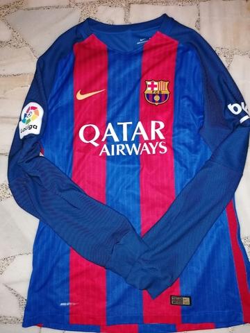 Camiseta De Fútbol Andre Gomes Barsa