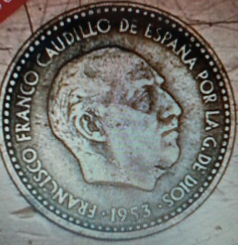 Vendo Monedas Españolas.