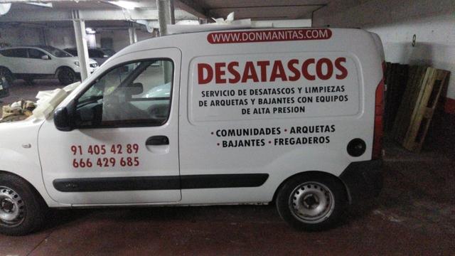 DESATRANCOS RÁPIDOS Y ECONÓMICOS - foto 6