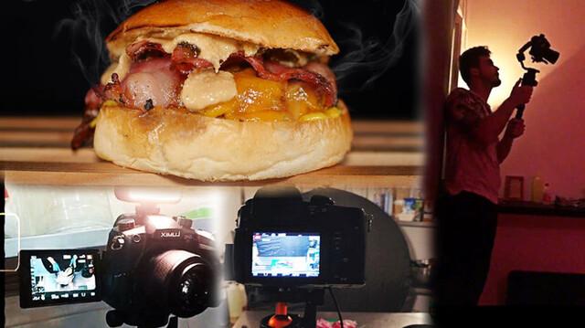 FOTÓGRAFO Y VIDEÓGRAFO PARA PARTICULARES - foto 1