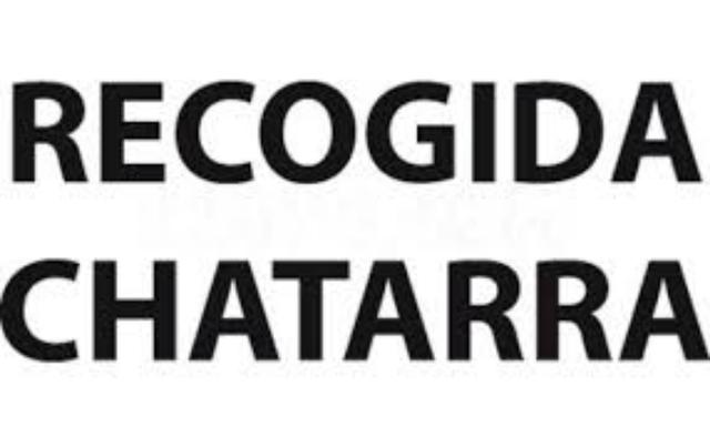 SE RECOGE CHATARRA - foto 1