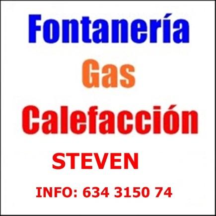 STEVEN FONTANERO INGLES CON EXPERIENCIA - foto 1
