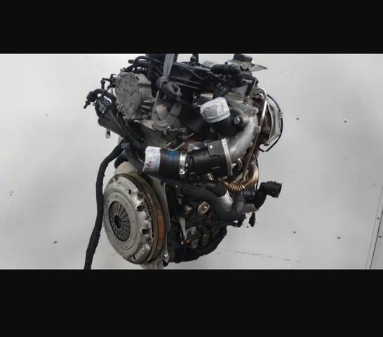 MOTOR COMPLETO 1. 2TDI IBIZA - foto 1