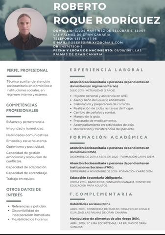 CUIDADO DE PERSONAS MAYORES - foto 2